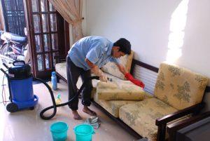 Lau dọn nhà ở Hà Tĩnh